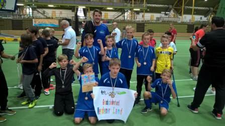 Westfalen Young Stars 1