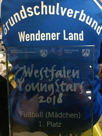 Westfalen Young Stars 2